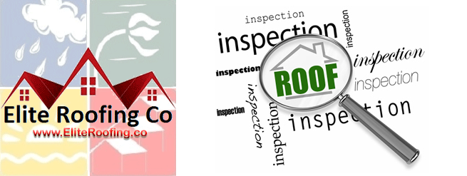 Elite Roofing - Roof Inspection