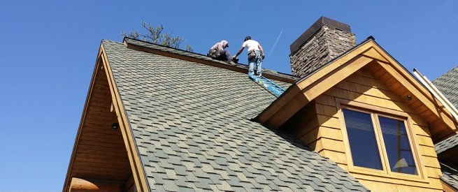 idyllwild Roof Repair