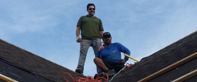 Phil Aguilar Elite Roofing