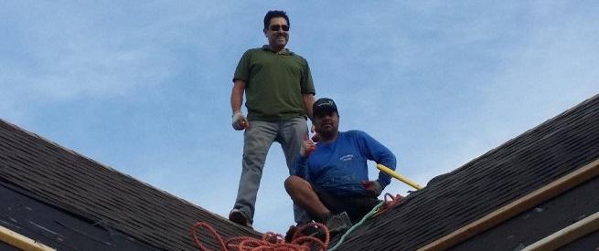 Phil Aguilar Elite Roofing